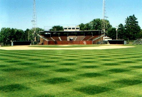 Cold Spring Mn >> Baseball Park City Of Cold Spring Minnesota